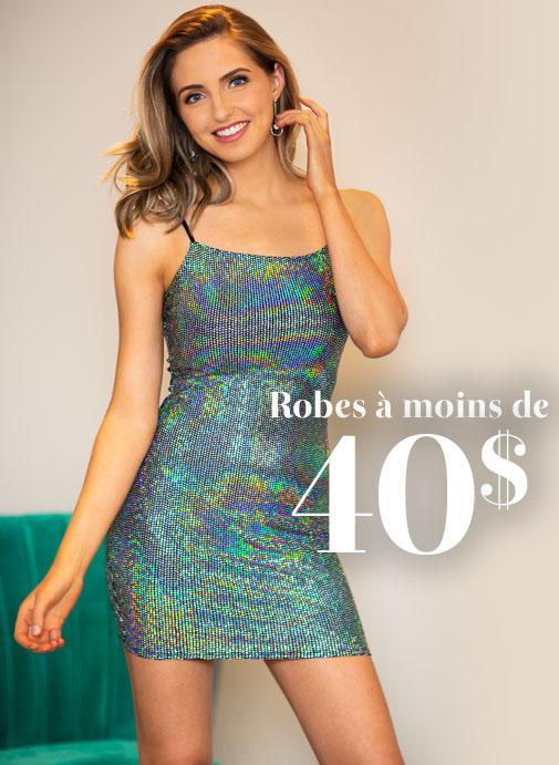 Dresses under 40