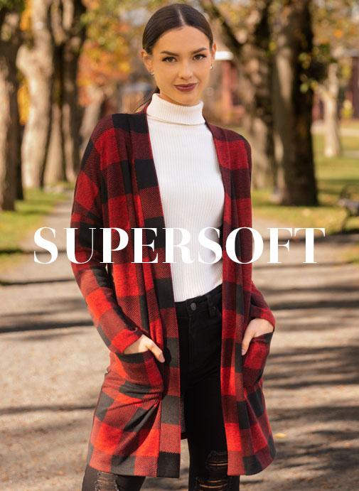 Supersoft