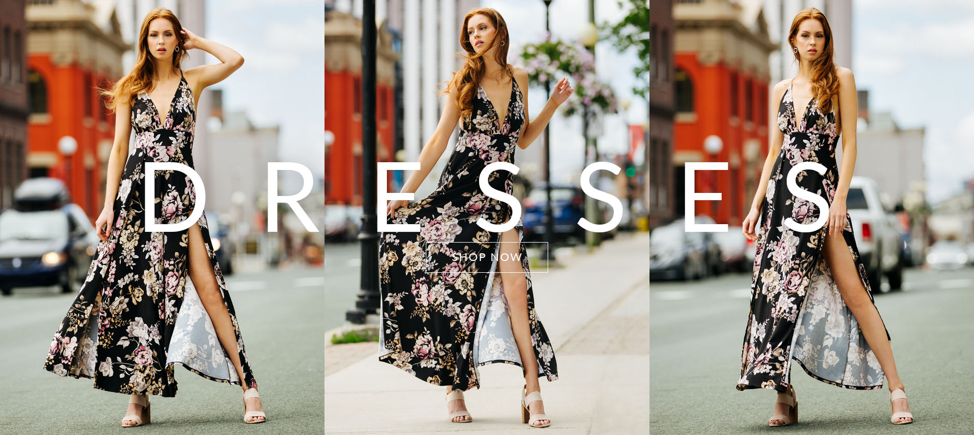 Dresses: our latest Styles just landed. Shop now