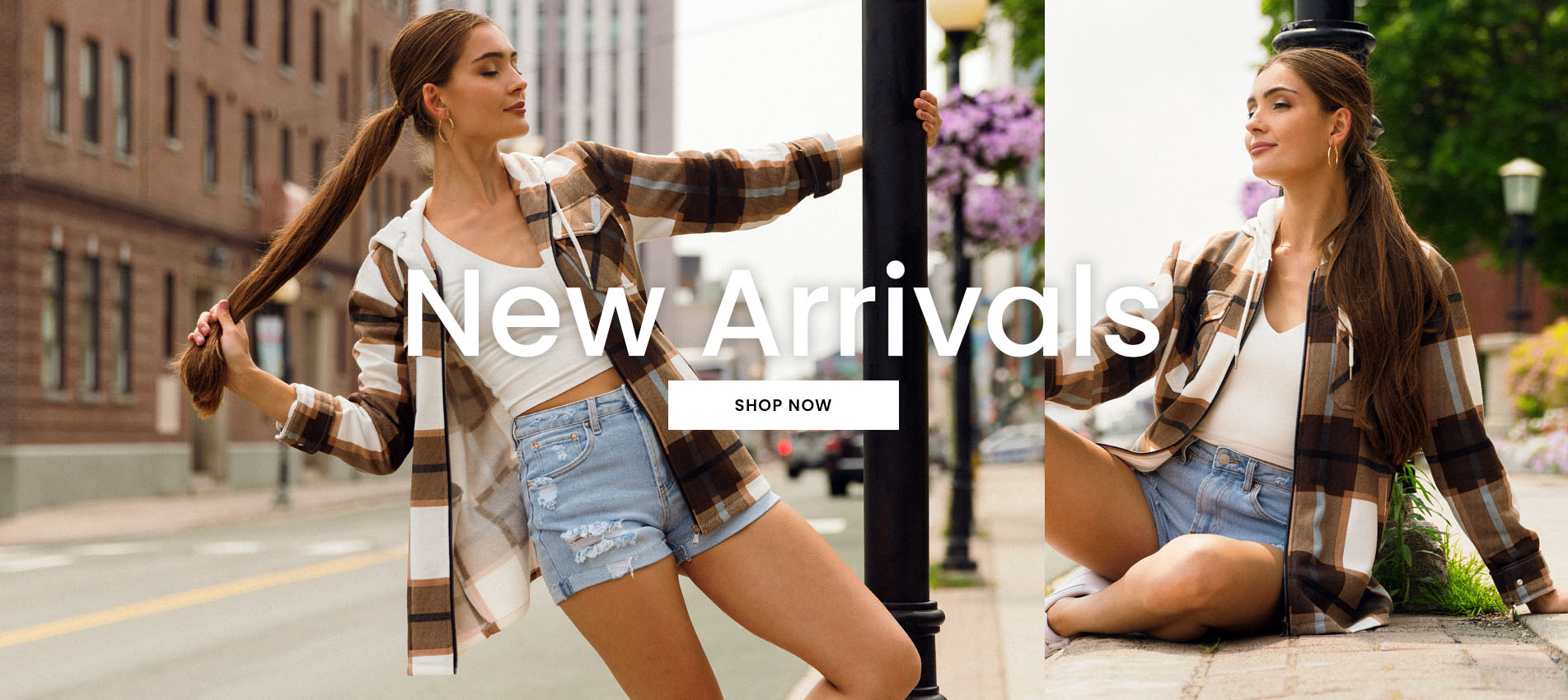New: our latest Styles just landed. Shop now