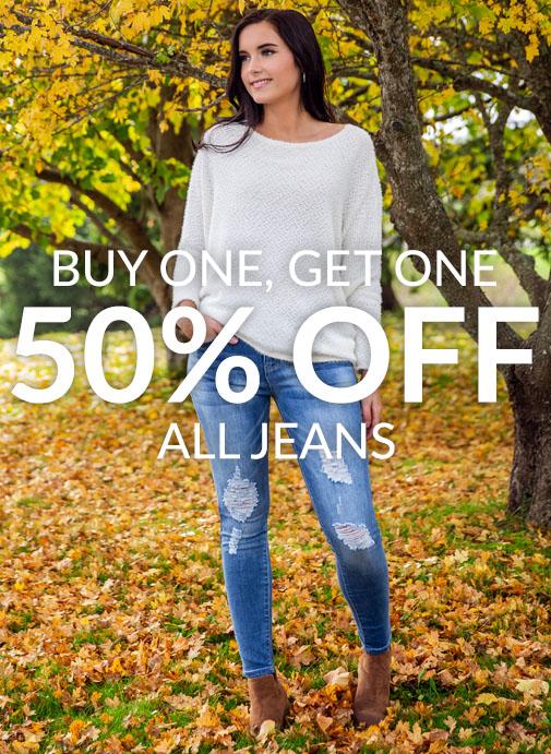 BOGO Jeans