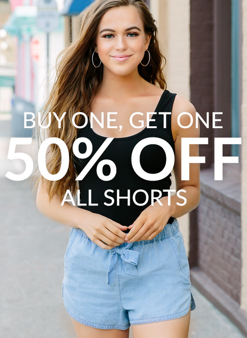 BOGO Shorts