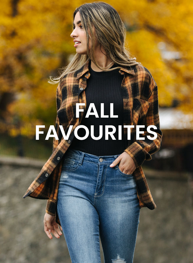 Fall faves